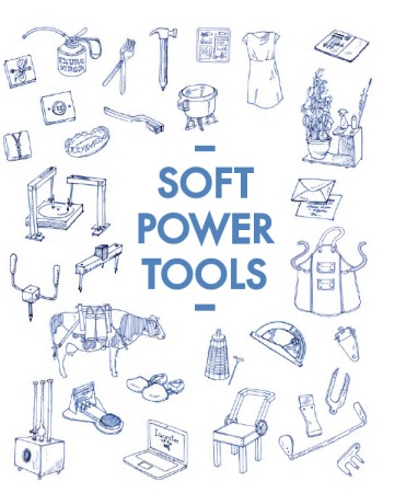 soft power tools